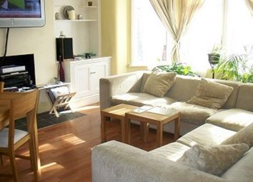 Thumbnail 3 bed flat to rent in Conway Road, London