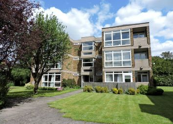 Thumbnail 1 bed flat to rent in Seymour House, Cressex Road, High Wycombe