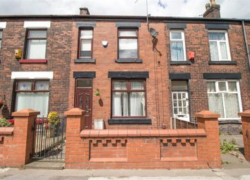 Thumbnail 2 bed terraced house for sale in Bury Road, Bolton