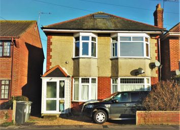 Thumbnail 2 bed flat for sale in Columbia Road, Ensbury Park, Bournemouth, Dorset