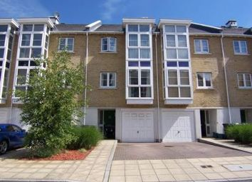 4 bed terraced house to rent in Revere Way, Ewell, Epsom KT19