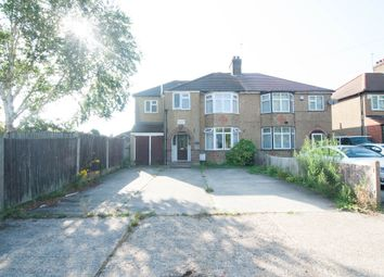 Thumbnail 6 bed semi-detached house for sale in Grange Road, Hayes
