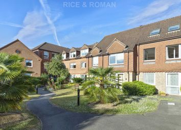 Thumbnail 1 bed flat to rent in Springfield Meadows, Weybridge