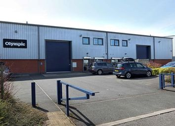 Thumbnail Light industrial to let in Hoyle Road, Calverton, Nottingham