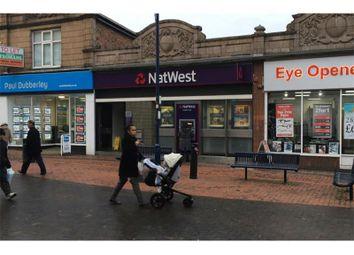 Thumbnail Retail premises for sale in 65-67, Church Street, Bilston, Wolverhampton, West Midlands, UK