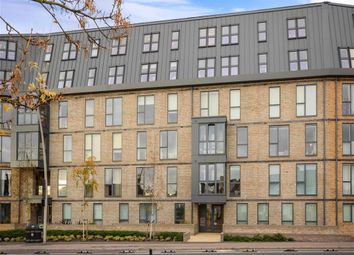 Thumbnail 2 bed flat for sale in Ruckholt Road, London