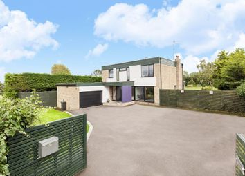 Thumbnail 4 bed property for sale in Grange Lane, Roydon, Harlow