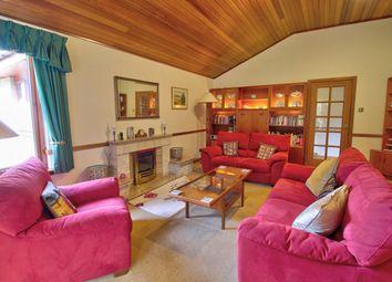 Thumbnail 4 bedroom bungalow for sale in Deanston Gardens, Deanston, Doune