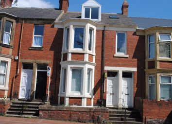 Thumbnail 4 bed flat to rent in Brighton Road, Bensham, Gateshead