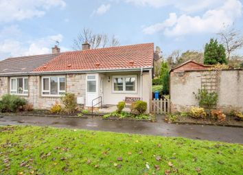 Thumbnail 1 bed semi-detached bungalow for sale in Craigmore Gardens, Torryburn, Dunfermline