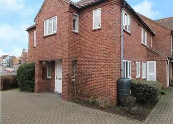 Thumbnail 2 bed flat for sale in Arnoldfield Court, Gonerby Road, Gonerby Hill Foot, Grantham