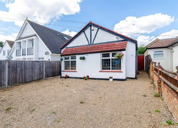 Thumbnail 2 bed detached bungalow for sale in Abbotts Road, Cheam