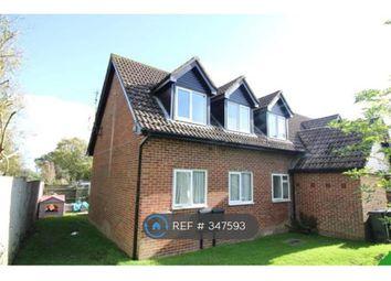 Thumbnail 2 bedroom flat to rent in Anncott Close, Lytchett Matravers, Poole