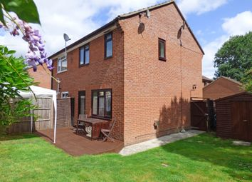 Thumbnail 2 bed end terrace house for sale in Vale View Gardens, Wincanton