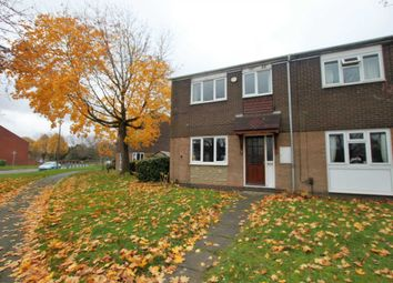 Thumbnail 3 bed terraced house to rent in Harvesters Walk, Pendeford, Wolverhampton