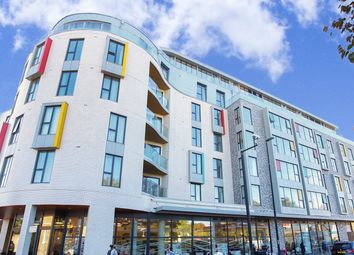 Thumbnail 2 bedroom flat for sale in High Street, Colliers Wood