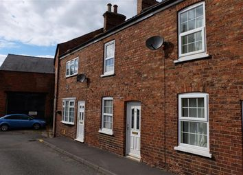 Thumbnail 1 bed terraced house for sale in Mill Lane, Horncastle, Lincs