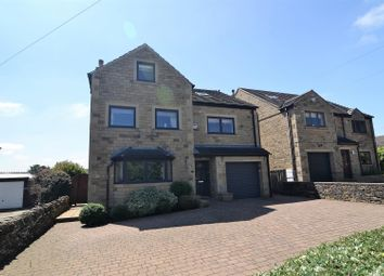 5 bed detached house for sale in Halifax Road, Liversedge WF15