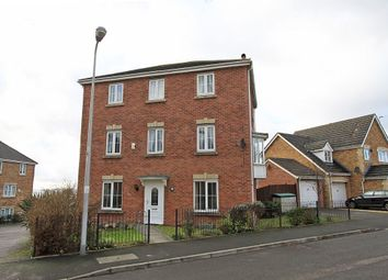 Thumbnail 5 bed detached house for sale in Heol Y Dryw, Rhoose, Barry, Glamorgan/Morgannwg