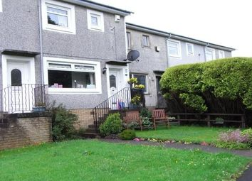 Thumbnail 2 bed terraced house to rent in Culzean Crescent, Newton Mearns, Glasgow