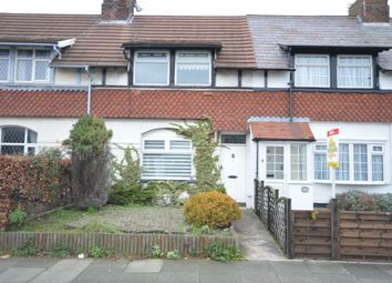 Thumbnail 3 bed terraced house to rent in Church Road, St. Annes, Lytham St. Annes