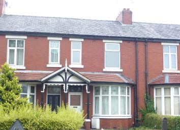 Thumbnail 1 bed flat for sale in Towngate, Leyland