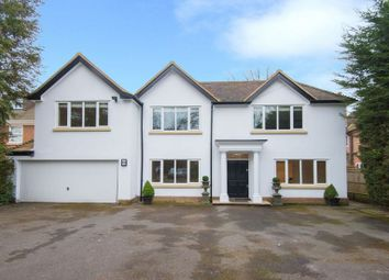Thumbnail 6 bed detached house to rent in Windsor Road, Gerrards Cross