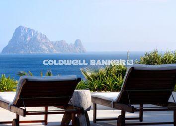 Thumbnail 6 bed villa for sale in San Jose, Ibiza, Balearic Islands, Spain