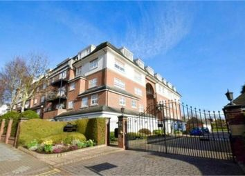 Thumbnail 3 bed flat for sale in Century Close, London