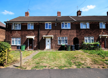 Thumbnail 2 bed terraced house for sale in Great Arthur Street, Sandwell, West Midlands