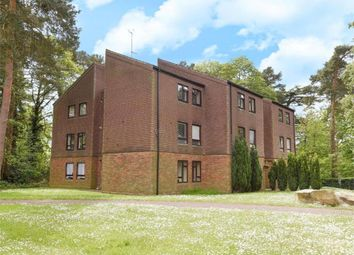 Thumbnail 2 bed flat for sale in Dawsmere Close, Camberley