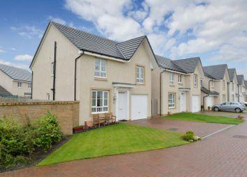 Thumbnail 4 bed detached house for sale in Lang Drive, Bathgate, West Lothian