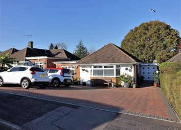 Thumbnail 3 bed detached bungalow for sale in Douglas Way, Hythe, Southampton