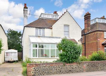 Thumbnail 3 bed detached house for sale in Minnis Road, Birchington, Kent