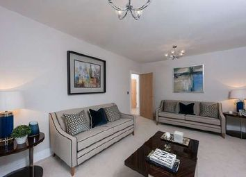 Thumbnail 4 bed property for sale in Windsor, Berkshire