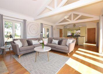 Thumbnail 2 bed barn conversion for sale in Appleford Lane, Whitwell, Isle Of Wight