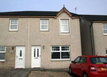 Thumbnail 3 bedroom semi-detached house for sale in Ann Street, Tillicoultry