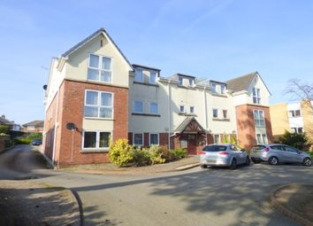 Thumbnail 2 bed flat to rent in Well Lane, Bebington, Wirral