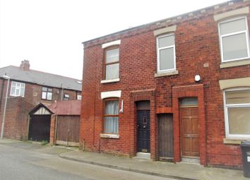 Thumbnail 2 bed terraced house to rent in Elgin Street, Preston