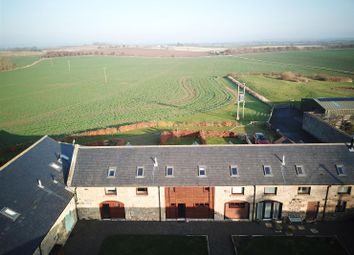 Thumbnail 3 bed semi-detached house for sale in Hutton Steading, 23 Whitsomehill, Duns