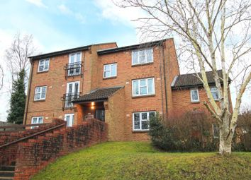 Thumbnail 1 bed flat to rent in Wych Hill Park, Hook Heath, Woking
