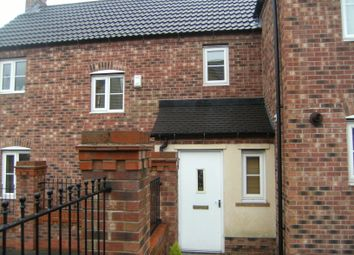Thumbnail 3 bed semi-detached house to rent in Fitzhubert Road, Sheffield