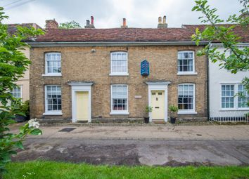 Thumbnail 4 bed detached house to rent in Long Melford, Sudbury, Suffolk