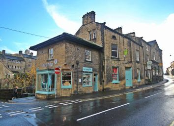 Thumbnail Commercial property to let in Huddersfield Road, Holmfirth