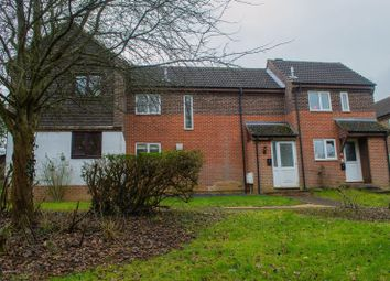 Thumbnail 3 bed terraced house for sale in Conifer Rise, Banbury