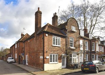 Thumbnail 4 bed property for sale in St. Peter Street, Marlow, Buckinghamshire