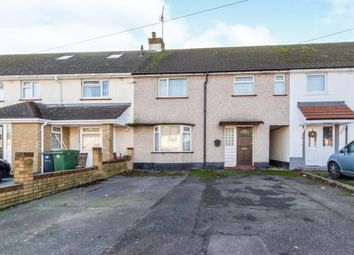 Thumbnail 4 bed terraced house for sale in Hereford Road, Maidstone, Kent