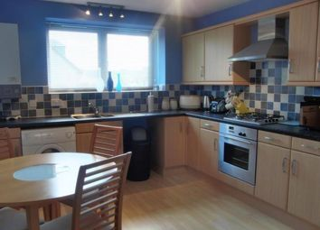 Thumbnail 2 bed flat to rent in Westburn Avenue, Inverurie
