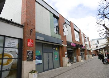 Thumbnail Retail premises to let in 11 Pescod Square, Boston