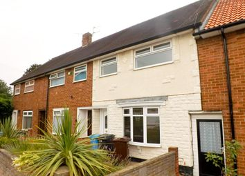 Thumbnail 2 bed property to rent in Wansbeck Road, Hull